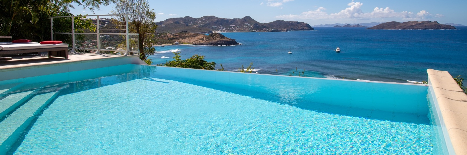Saint Barth Villa - Tortue