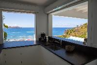 beautiful Saint Barth Villa Tortue luxury holiday home, vacation rental