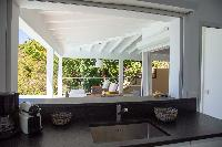 spacious Saint Barth Villa Tortue luxury holiday home, vacation rental