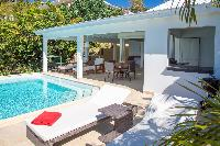 perfect Saint Barth Villa Tortue luxury holiday home, vacation rental