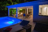 enchanting Saint Barth Villa Tortue luxury holiday home, vacation rental