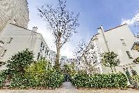 lovely neighborhood of Port Royal - Les Gobelins luxury apartment