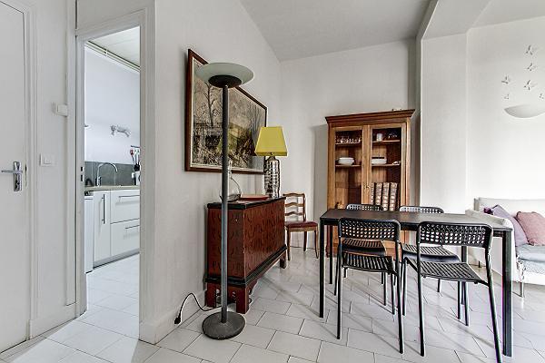 furnished Port Royal - Les Gobelins luxury apartment