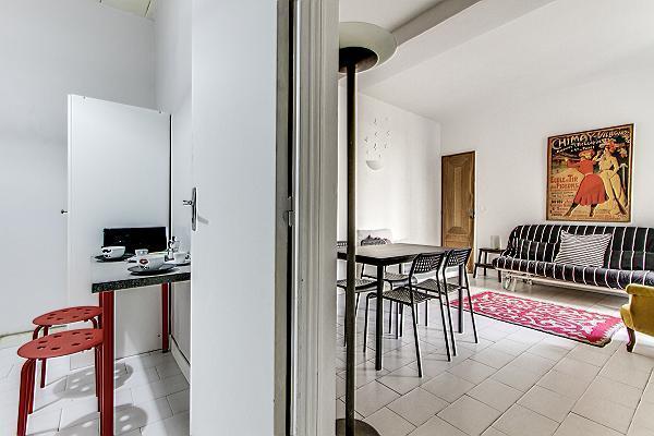spacious Port Royal - Les Gobelins luxury apartment