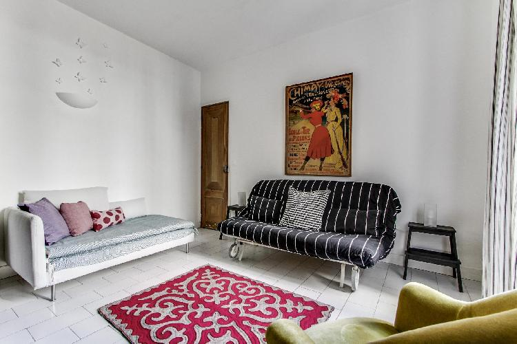 nice Port Royal - Les Gobelins luxury apartment and vacation rental