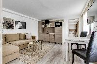 nicely furnished Montorgeuil - Argout luxury apartment