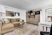 hearty and homey Montorgeuil - Argout luxury apartment