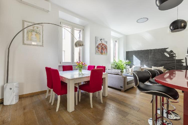 awesome Monti-San Lorenzo - Via Machiavelli luxury apartment and holiday home