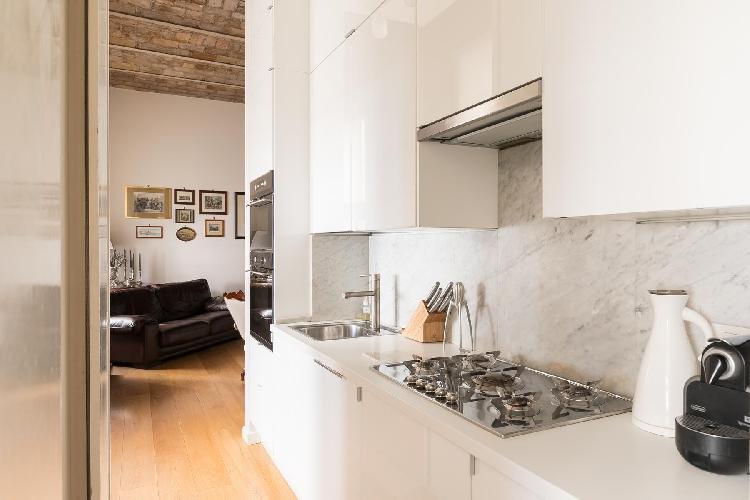 spacious Vatican-Prati - Via Plauto luxury apartment
