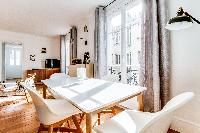 breezy and bright Beaugrenelle - Saint Charles luxury apartment