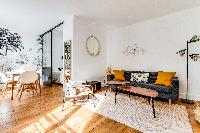 awesome Beaugrenelle - Saint Charles luxury apartment and vacation rental