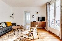 bright and breezy Beaugrenelle - Saint Charles luxury apartment