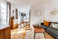 sunny and airy Beaugrenelle - Saint Charles luxury apartment