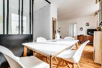 airy and sunny Beaugrenelle - Saint Charles luxury apartment