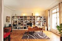 cozy Saint Germain des Pres - Grand Sevres luxury apartment
