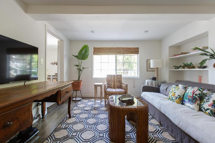 amazing Hollywood Heights luxury vacation rental