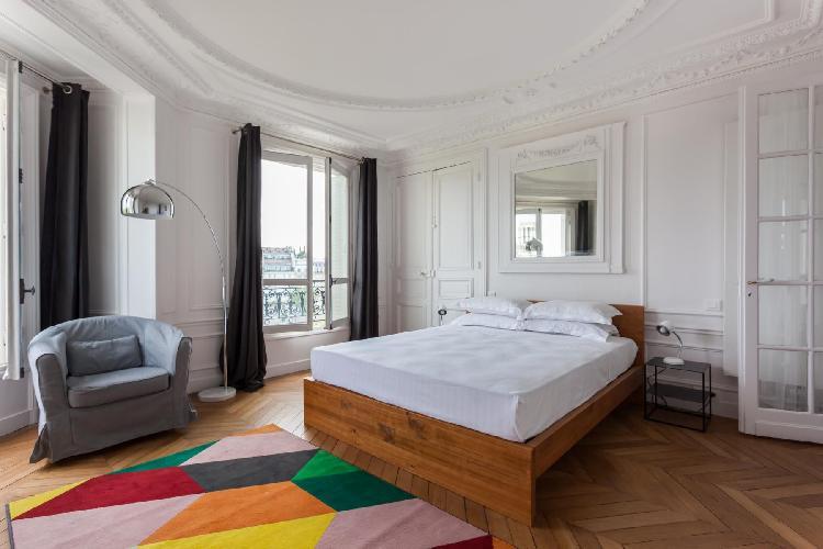 neat Quartier Latin - Quai de la Tournelle II luxury apartment