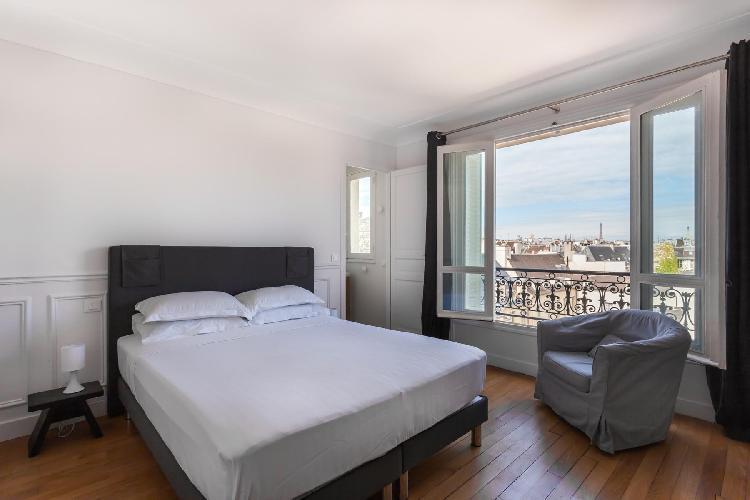 nice Quartier Latin - Quai de la Tournelle II luxury apartment
