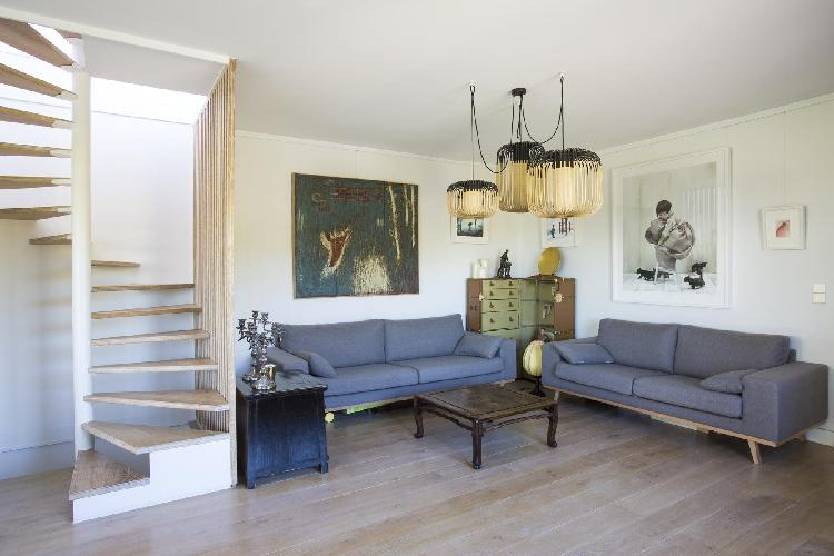 awesome Boulogne - Villa Saïd luxury apartment, holiday home, vacation rental