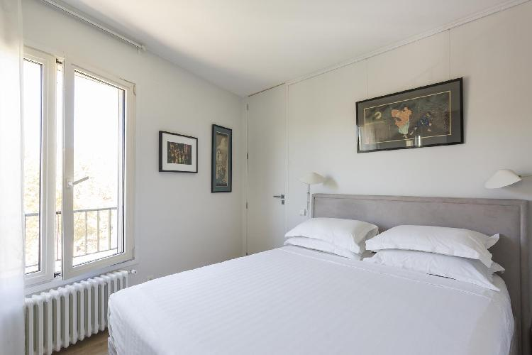 well-appointed Boulogne - Villa Saïd luxury apartment