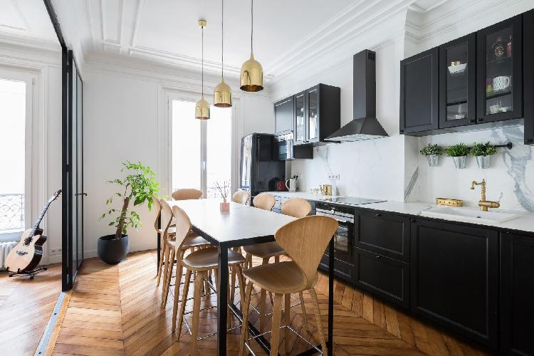 pleasant Saint-Germain-des-Prés - Rue Sainte-Beuve luxury apartment