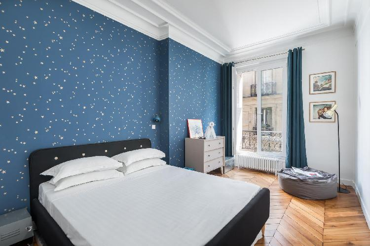 lovely Saint-Germain-des-Prés - Rue Sainte-Beuve luxury apartment
