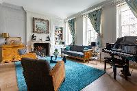 chic London - Ebury Street luxury apartment, holiday home, vacation rental