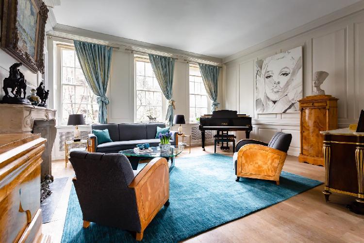 charming London - Ebury Street luxury apartment, holiday home, vacation rental