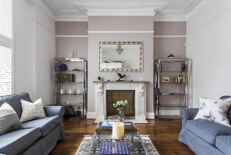 charming London - Cleveland Road luxury apartment