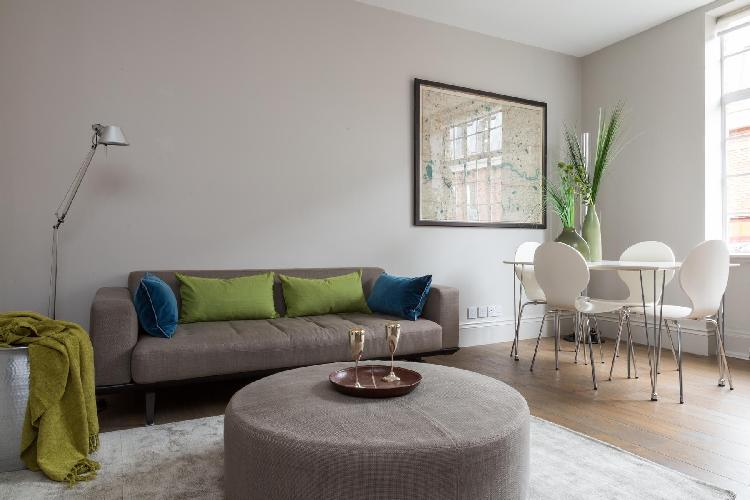 cozy Chelsea - Chelsea Manor Street V luxury apartment, holiday home, vacation rental
