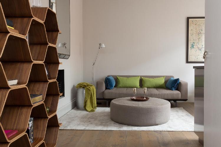 cool Chelsea - Chelsea Manor Street V luxury apartment, holiday home, vacation rental