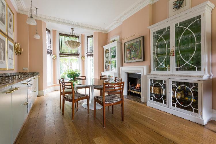 fully furnished Westbourne Grove - Aldridge Road Villas II luxury apartment