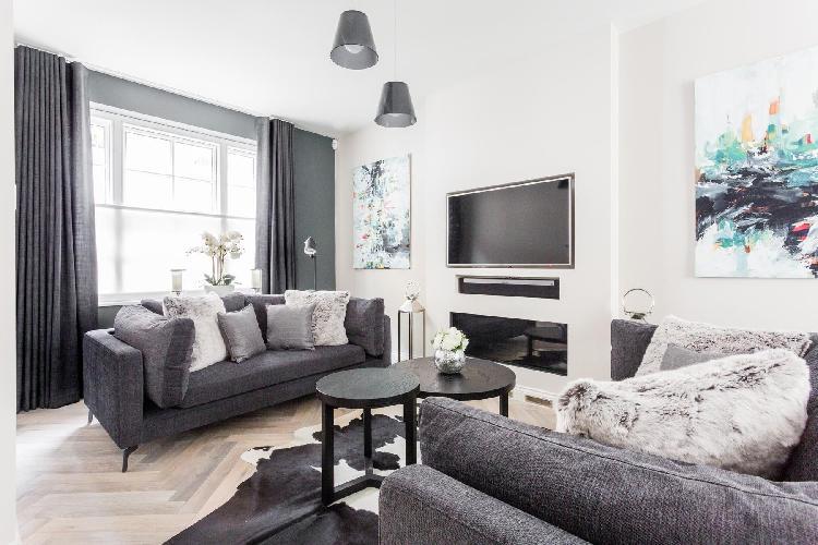 charming Marylebone - Middleton Place luxury apartment, holiday home, vacation rental