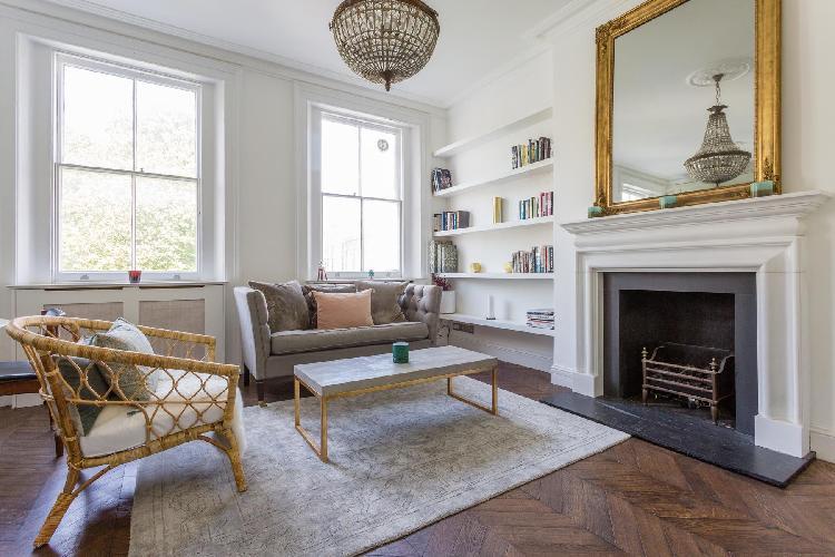 charming South Kensington - Onslow Gardens XXII luxury apartment