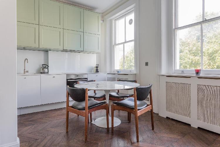 neat South Kensington - Onslow Gardens XXII luxury apartment
