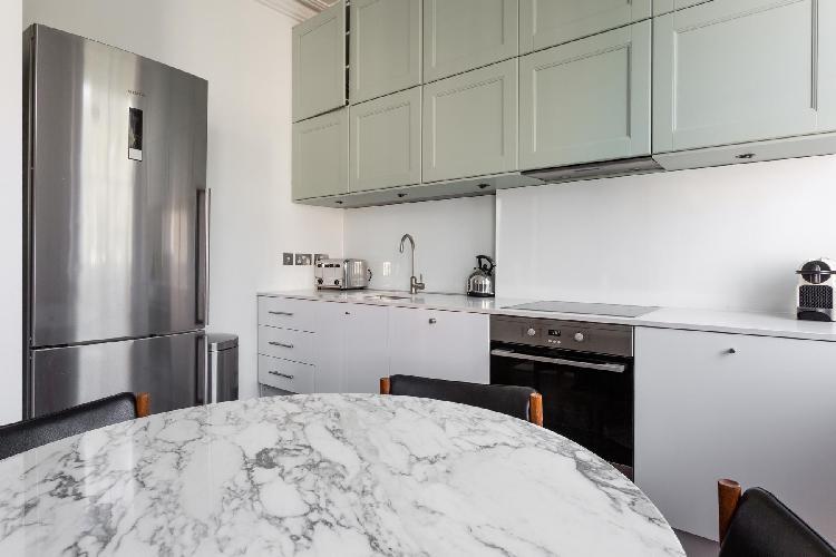 cool South Kensington - Onslow Gardens XXII luxury apartment