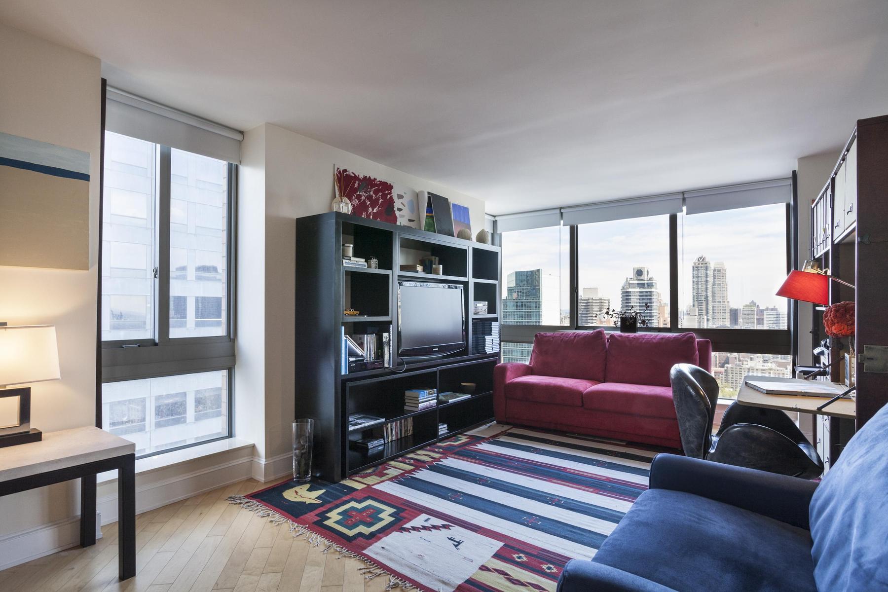 New York - Midtown Overlook