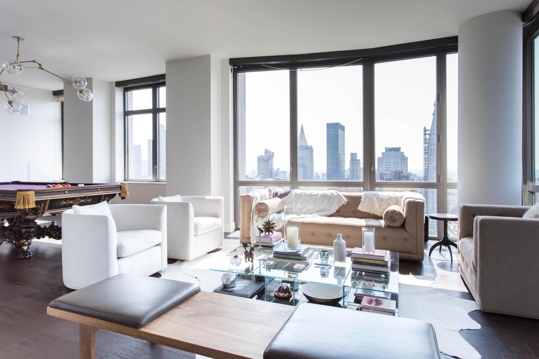New York - Empire View