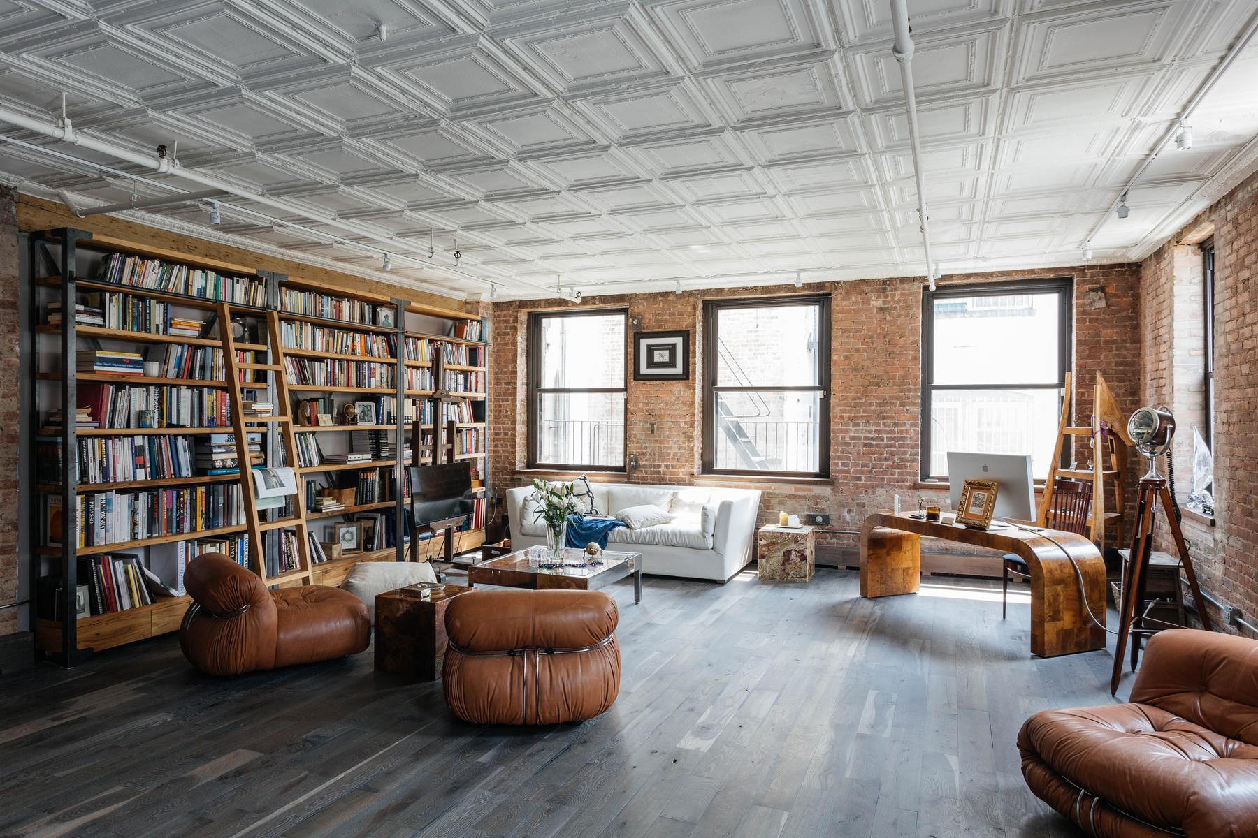 New York - Hester Loft