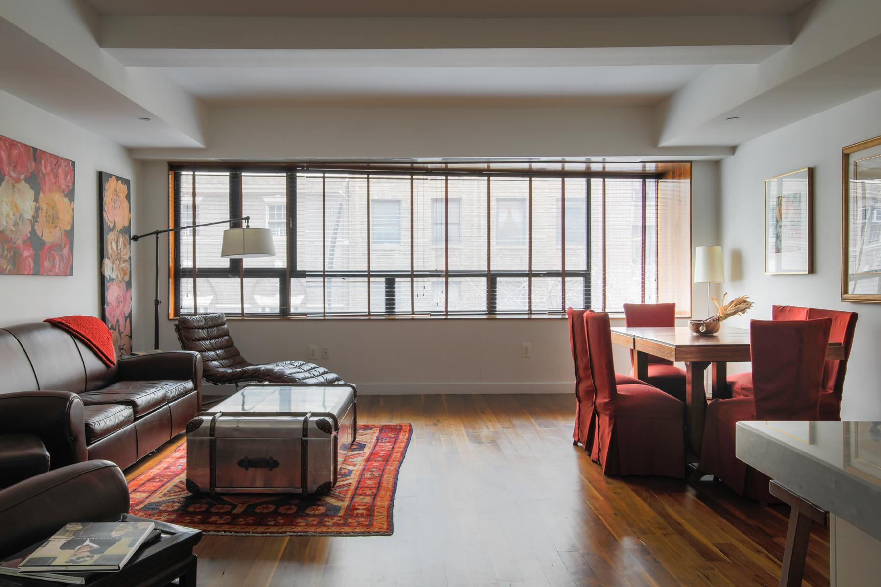 Murray Hill - Waldron Place