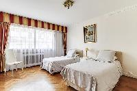 delightful Trocadéro - Poincaré 3 Bedrooms I luxury apartment