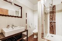 clean lavatory in Trocadéro - Poincaré 3 Bedrooms I luxury apartment