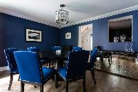nice Kensington Church Street VIII luxury apartment, holiday home, vacation rental