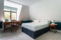 cool Kensington Church Street VIII luxury apartment