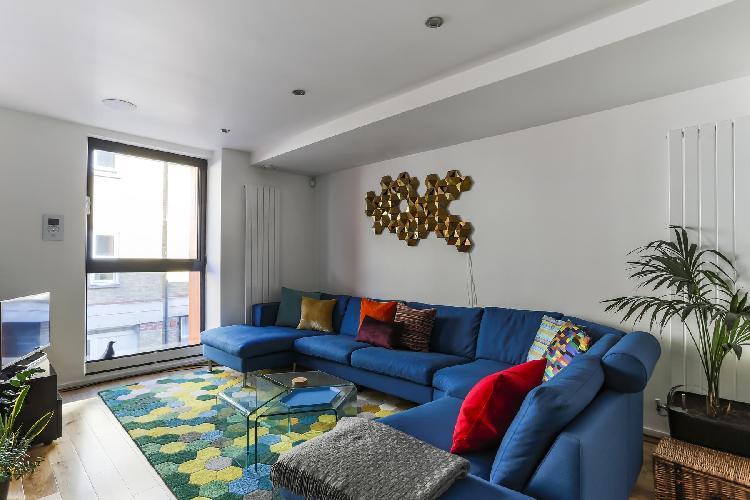 nice Shoreditch - Grimsby Street II luxury apartment