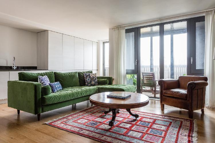 nice Ladbroke Grove - Faraday Road II luxury apartment