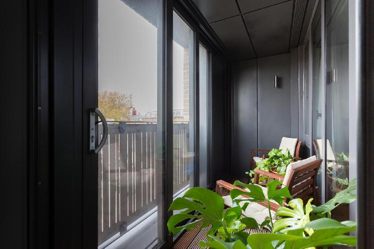 well-apponted Ladbroke Grove - Faraday Road II luxury apartment