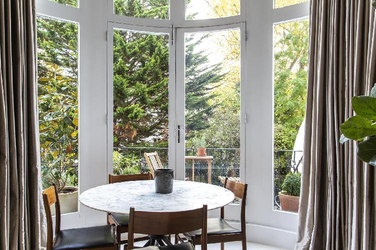 bright and breezy Hampstead - Belsize Park III luxury apartment
