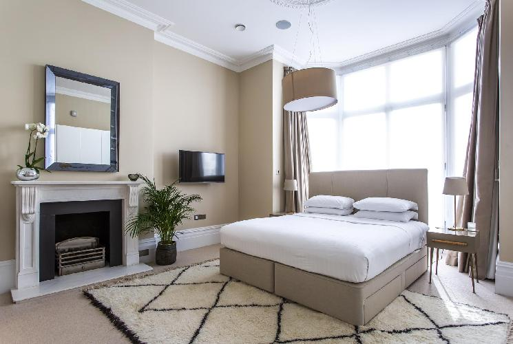 lovely Hampstead - Belsize Park III luxury apartment