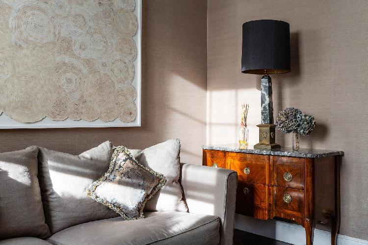 cozy Belgravia - Eaton Terrace V luxury apartment